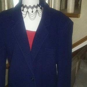 Vintage Gap Blazer
